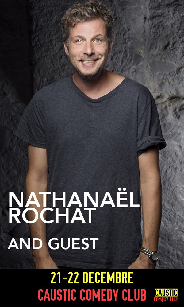 NATHANAEL ROCHAT AND GUEST