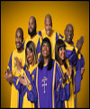 Réservation THE GLORY GOSPEL SINGERS