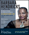 Réservation BARBARA HENDRICKS & BLUES BAND