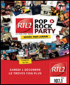 Réservation RTL2 POP ROCK PARTY