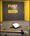 Réservation FURY ROOM