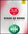 Réservation STADE DE REIMS / AS SAINT-ETIENNE