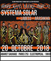 Réservation SYSTEMA SOLAR + LABESS