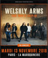 Réservation WELSHLY ARMS
