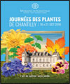 Réservation JOURNEES DES PLANTES DE CHANTILLY