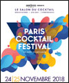 Réservation PARIS COCKTAIL FESTIVAL