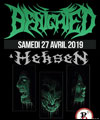 Réservation BENIGHTED