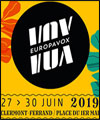 Réservation FESTIVAL EUROPAVOX 2019 - WEEK-END
