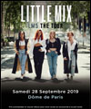 Réservation LITTLE MIX