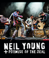 Réservation NEIL YOUNG + PROMISE OF THE REAL