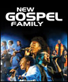 Réservation NEW GOSPEL FAMILY