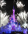 Réservation DISNEY NEW YEAR'S EVE PARTY 2019