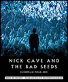 Réservation NICK CAVE AND THE BAD SEEDS